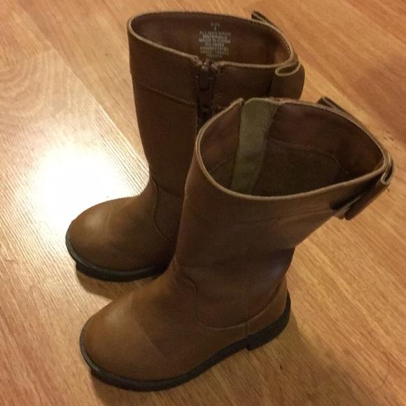 Cute Baby Girl Boots   Poshmark